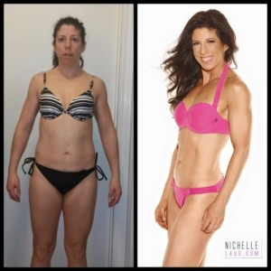 Deanna Pacheco - Testimonial on 8 weeks to fabuLAUS